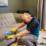 Carpet Upholstery