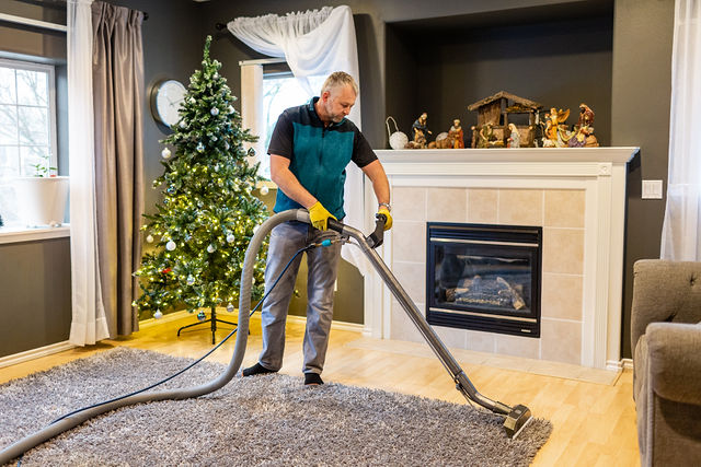 Beaverton OR Carpet Cleaning Company