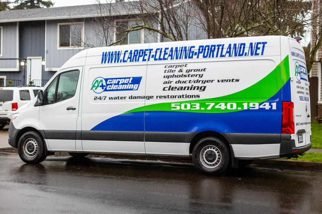 Hillboro Carpet Cleaning