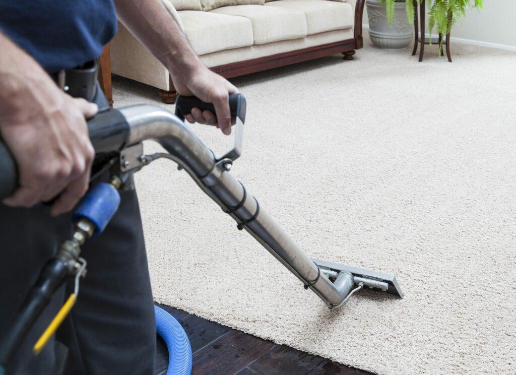 Woodburn Oregon Carpet Cleaning Company
